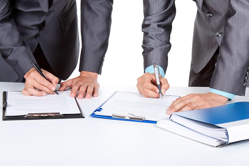 Gestión de servicios administrativos