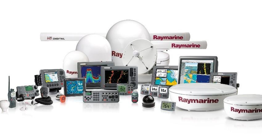 Equipos electrónicos y navegación